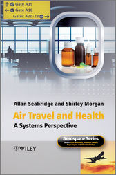 Air Travel and Health by Allan Seabridge