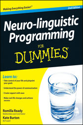 Neuro-linguistic Programming For Dummies by Romilla Ready