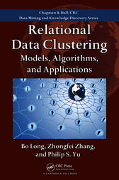 Relational Data Clustering by Bo Long