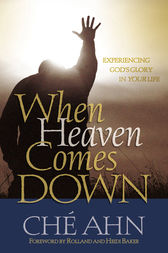 When Heaven Comes Down by Ché Ahn
