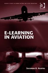 e-Learning in Aviation by Suzanne K Kearns