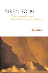 Siren Song by Carl J. Bauer