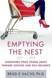 Emptying the Nest by Brad Sachs