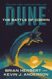 Dune: The Battle of Corrin by Brian Herbert