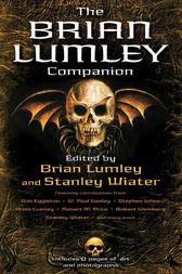 The Brian Lumley Companion by Brian Lumley