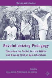 Revolutionizing Pedagogy by Sheila Macrine