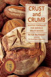 Crust and Crumb
