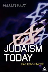 Judaism Today by Dan Cohn-Sherbok