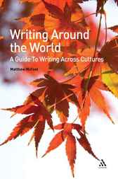 Writing Around the World by Matthew McCool