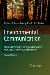 Environmental Communication by Richard R. Jurin
