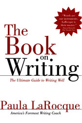 Book on Writing by Paula LaRocque