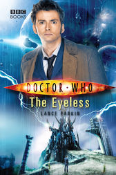 Doctor Who: The Eyeless