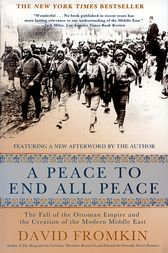 A Peace to End All Peace, 20th Anniversary Edition