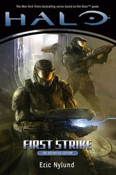 Halo: First Strike by Eric Nylund