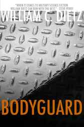 Bodyguard by William C. Dietz