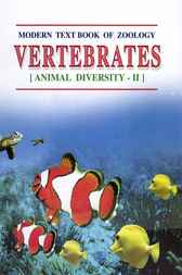 Modern Text Book of Zoology Vertebrates by R.L. Kotpal