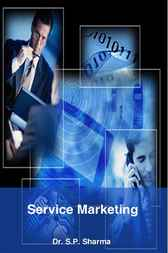 Service Marketing by S.P. Sharma