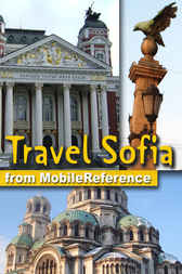 Travel Sofia by MobileReference