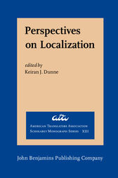Perspectives on Localization by Keiran J. Dunne