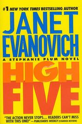 High Five by Janet Evanovich