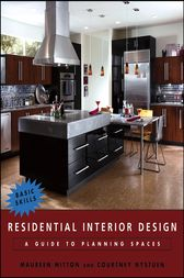 Residential Interior Design by Maureen Mitton