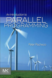 An Introduction to Parallel Programming by Peter Pacheco