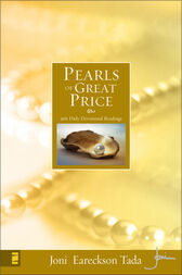 Pearls of Great Price by Joni Eareckson Tada