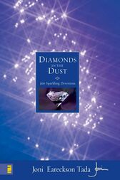 Diamonds in the Dust by Joni Eareckson Tada