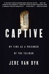 Captive by Jere Van Dyk