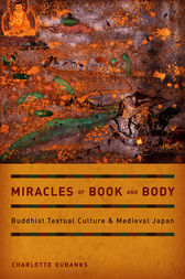 Miracles of Book and Body by Charlotte Eubanks