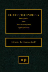 Electrotechnology by Nicholas P. Cheremisinoff