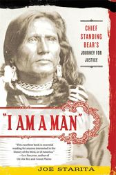 I Am a Man by Joe Starita