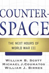Counterspace by William B. Scott