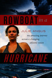 Rowboat in a Hurricane