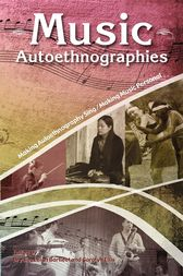 Music Autoethnographies by Brydie-Leigh Bartlet