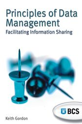 Principles of Data Management by Keith Gordon