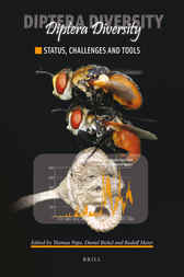 Diptera Diversity: Status, Challenges and Tools by Thomas Pape