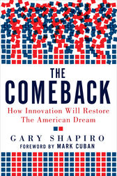 The Comeback by Gary Shapiro