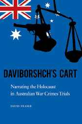 Daviborshch's Cart by David Fraser