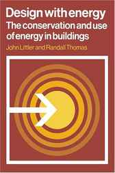Design with Energy by John Littler