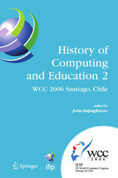 History of Computing and Education 2 (HCE2)