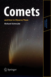 Comets and How to Observe Them by Jr. Schmude