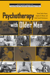 Psychotherapy with Older Men by Tammi Vacha-Haase