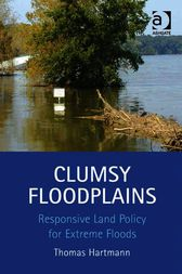 Clumsy Floodplains by Thomas Hartmann