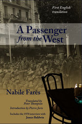 A Passenger from the West by Peter Thompson