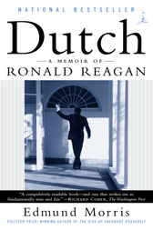 Dutch by Edmund Morris