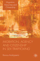 Migration, Agency and Citizenship in Sex Trafficking by Rutvica Andrijasevic