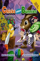 Hop: Chicks Versus Bunnies by Kirsten Mayer