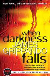 When Darkness Falls: Free eBook Part 1 by James Grippando
