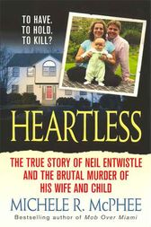 Heartless by Michele R. McPhee